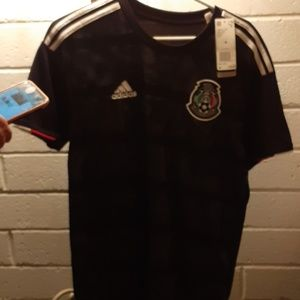 Authentic Mexico soccer Jersey